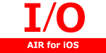 IO AIR for iOS
