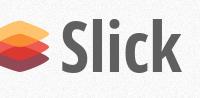 slick