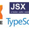 haxe-jsx-typescript