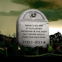 IE6 Countdown Death