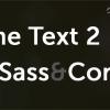 Sublime Text 2とSass&Compassで効率的なコーディングライフ