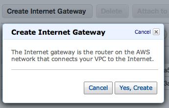 create-internet-gateway