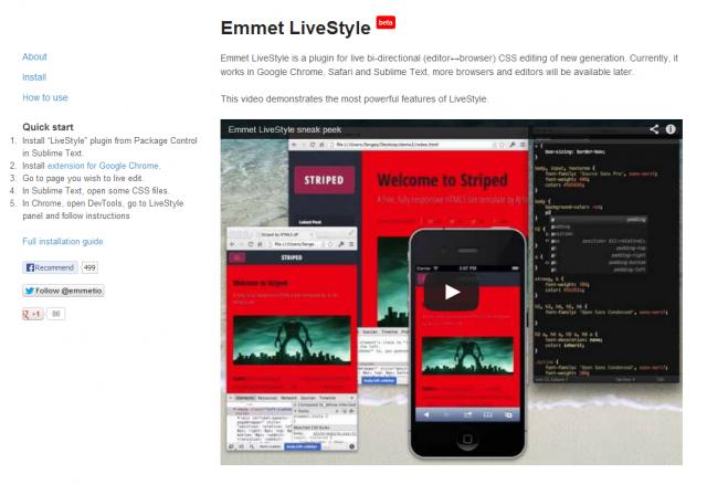 img-emmet- live-style