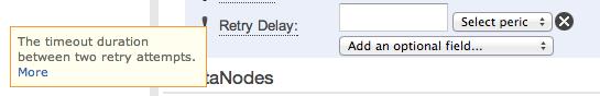 aws-datapipeline-optional-field-12-retry-delay