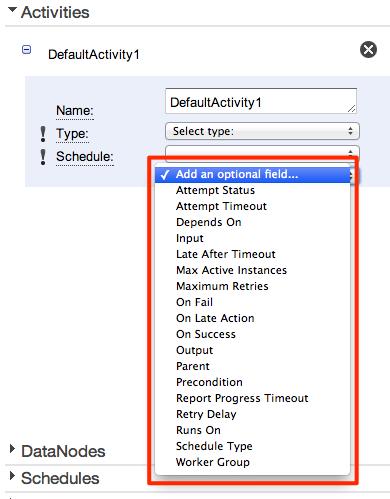 aws-datapipeline-optional-field