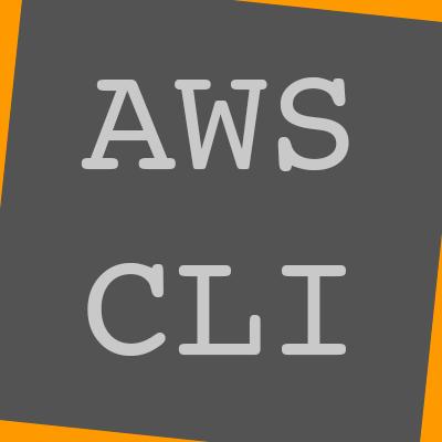 AWS CLI