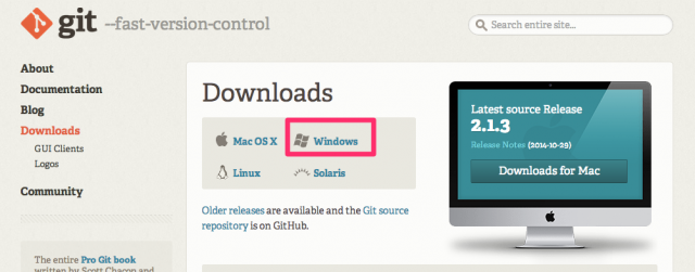 Git_-_Downloads