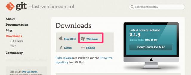 Git_-_Downloads