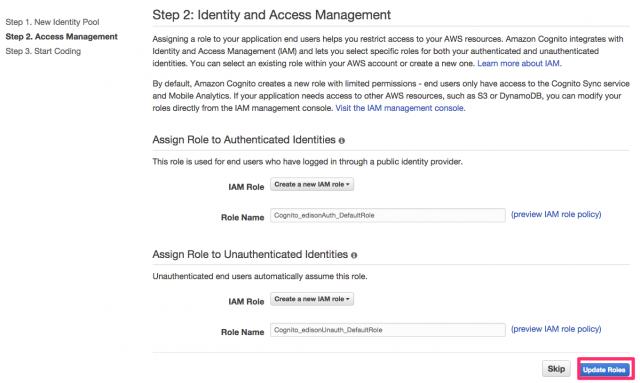 Access_Management_-_Amazon_Cognito_-_Amazon_Web_Services