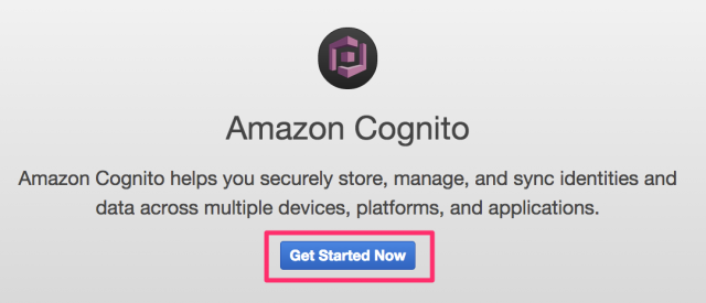 Getting_Started_-_Amazon_Cognito_-_Amazon_Web_Services