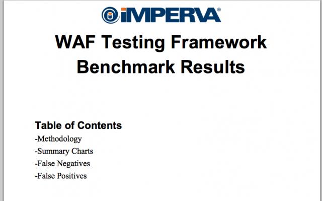 kaji-33-Imperva-WAF-Testing-framework