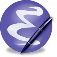emacs_logo