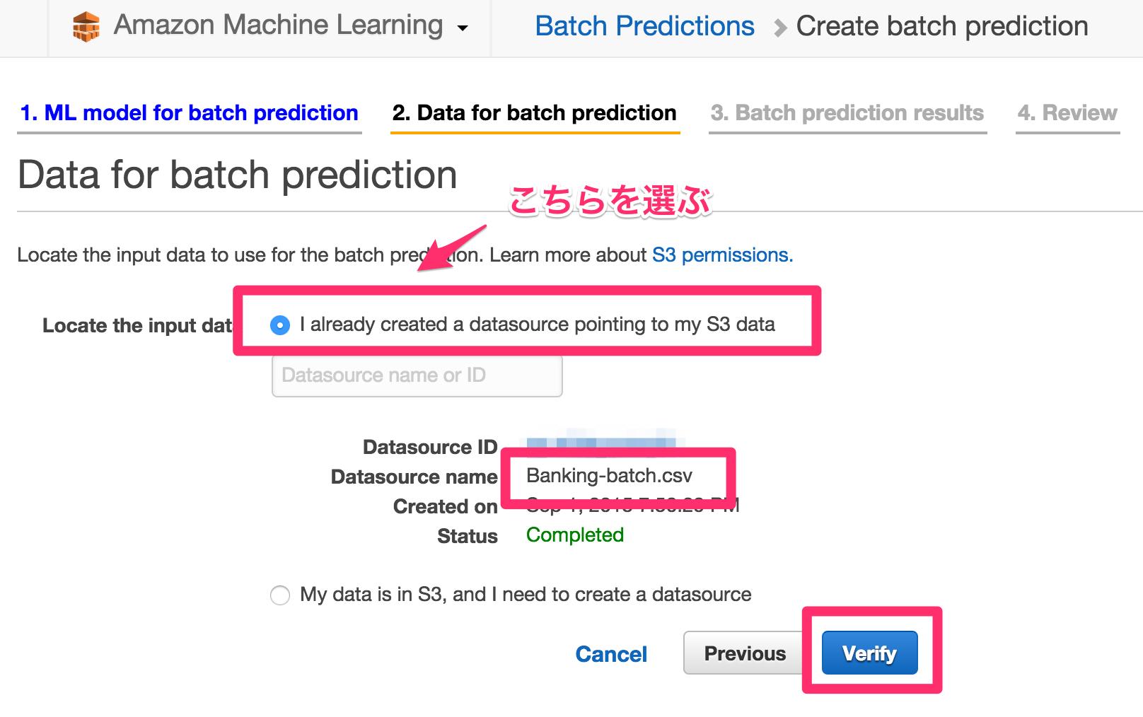 prediction machine review