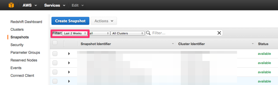 Redshift_·_AWS_Console