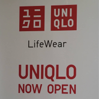 Uniqlo-Seattle