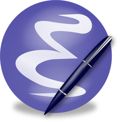 Emacs_400x400