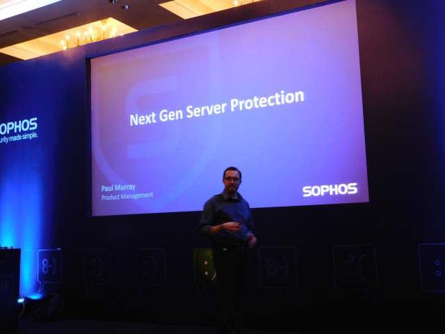 sophos central server protection advanced pdf