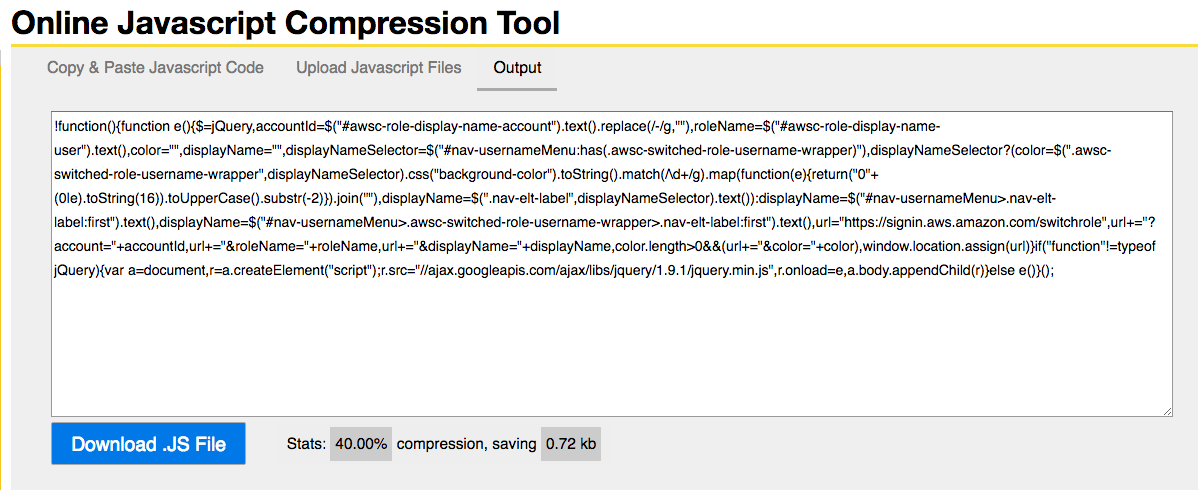 JavaScriptで画面遷移処理  ハロの外部記憶インターフェイス