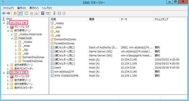dns-manager