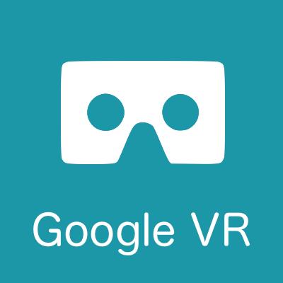 eye catch Google VR googlevr