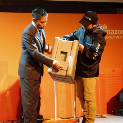 aws-summit-tokyo-2016-day2-keynote