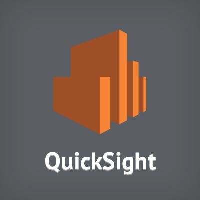 Amazon QuickSight アイキャッチ
