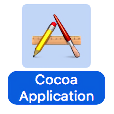 CocoaApplicationTemplate