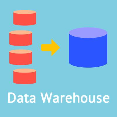 data_warahouse