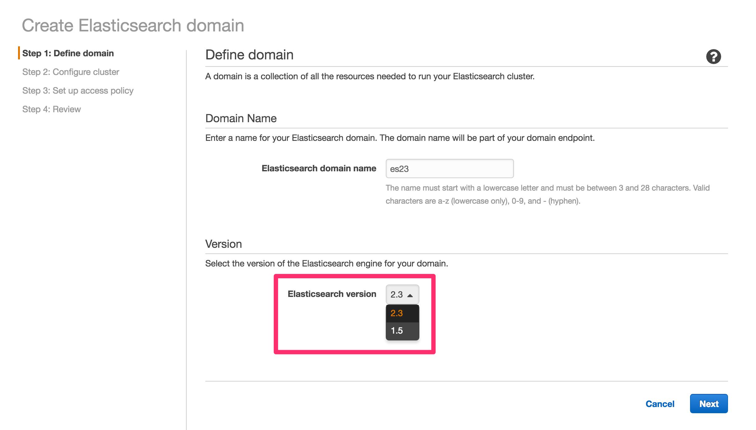 Amazon_Elasticsearch_Service_Management_Console 6