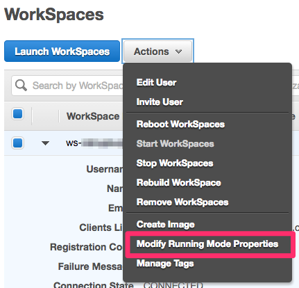 WorkSpaces_Management_Console 14