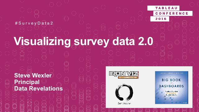 BRK51151_PPT_Visualizing_survey_data 1