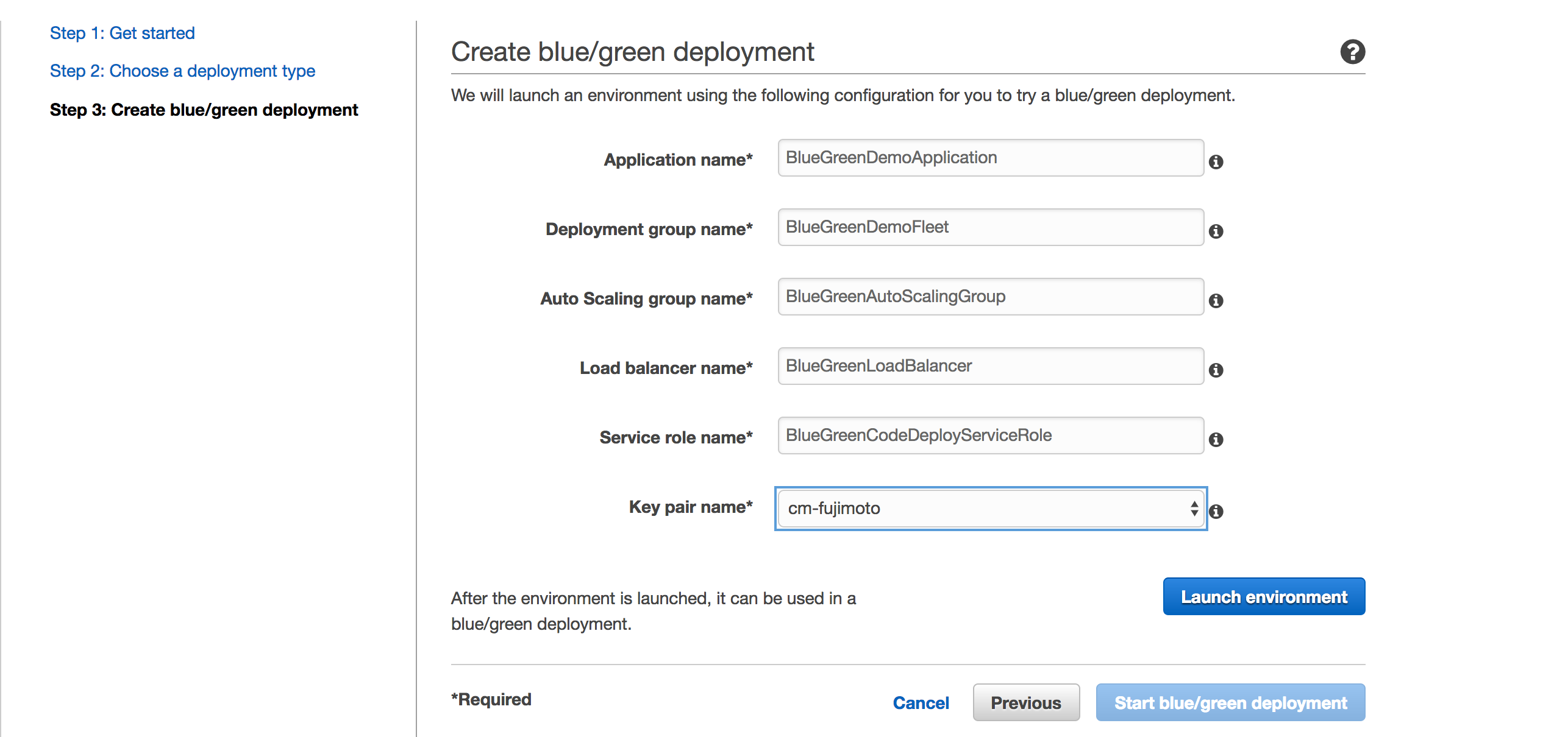 AWS_CodeDeploy_Management 3