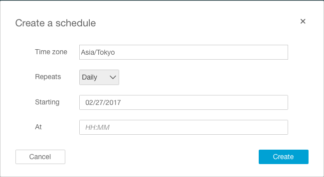 20170227-spice-schedule-refresh-daily