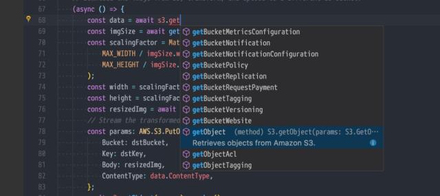 vscode+typescript+apex-2