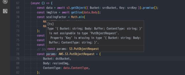 vscode+typescript+apex-4