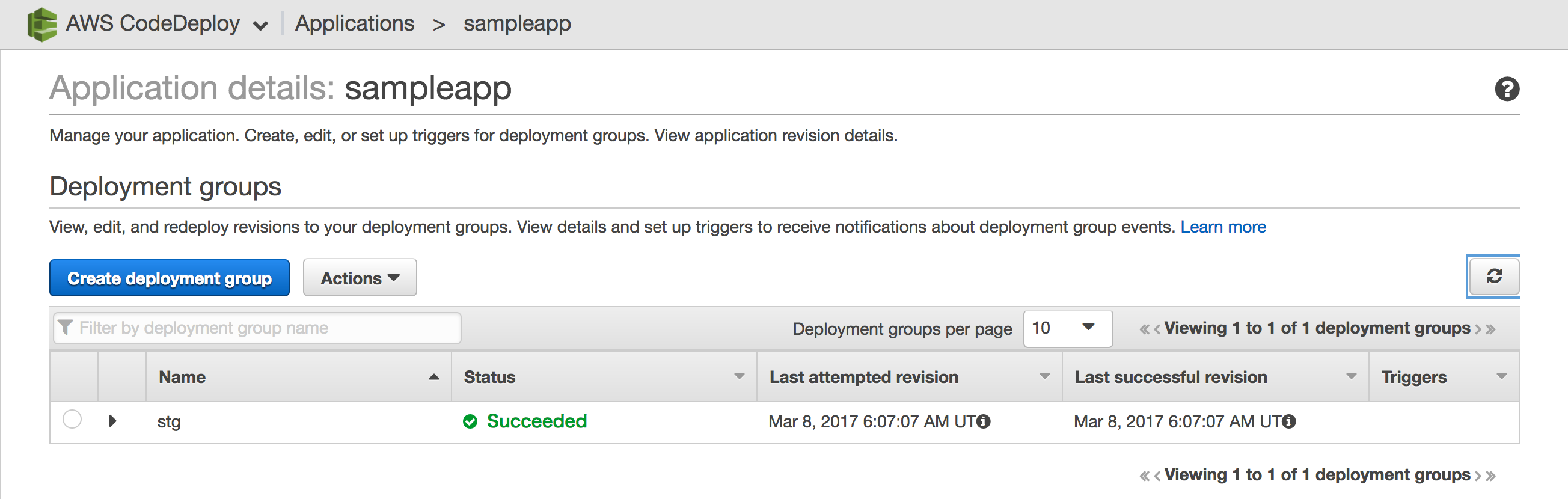 AWS_CodeDeploy_Management_2