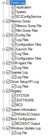 log_option