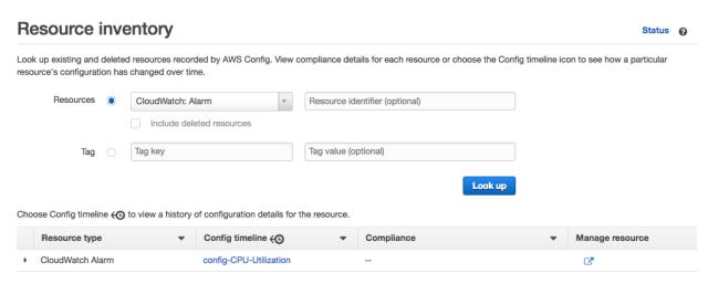AWS_Config_Console 2