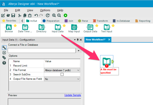 data-load-to-redshift-using-alteryx-12