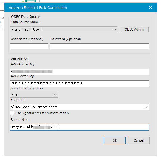 data-load-to-redshift-using-alteryx-19