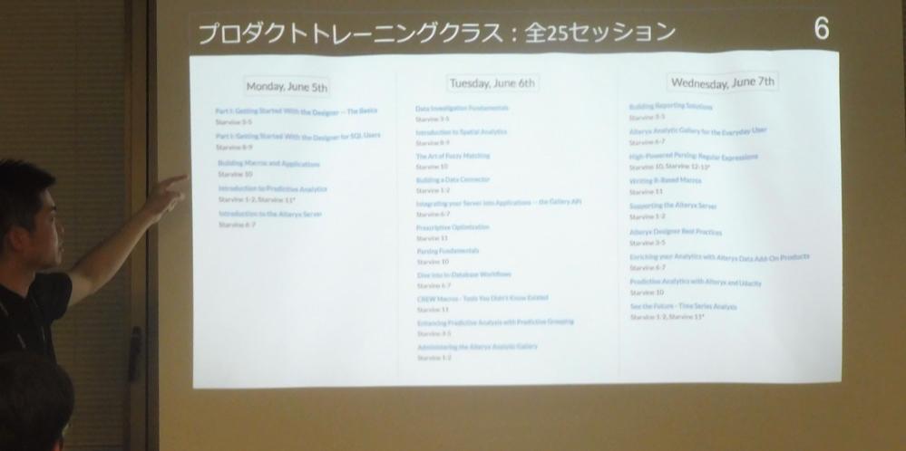 alteryx-user-group-in-tokyo-2nd_11