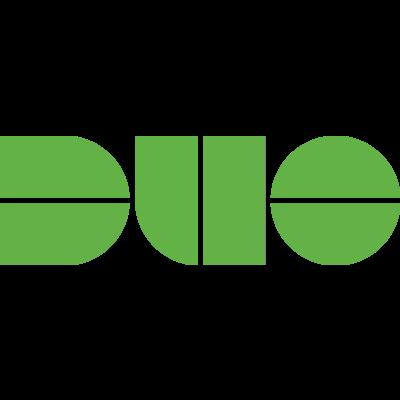 Duo Logo - Green-400x400