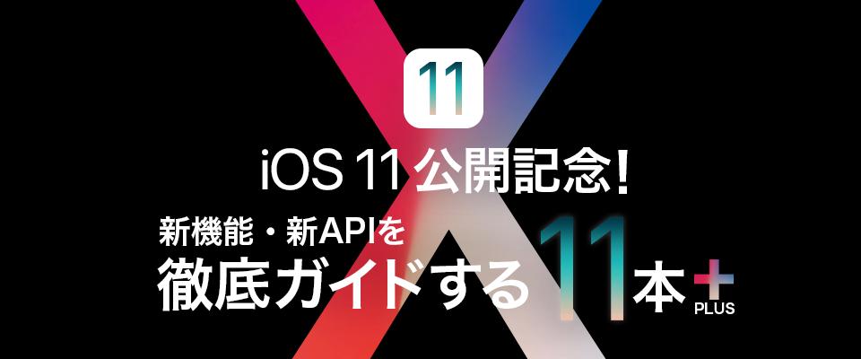 iOS 11 C
